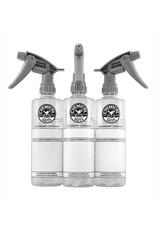 Chemical Guys ACC138-Chemical Guys 16oz Dilution Bottle with Heavy Duty Sprayer (3 Pack)