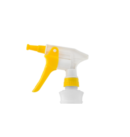 Chemical Guys ACC_116_2-Sprayer: The Duck 3.5 Ml Yellow/White Foamer Trigger Sprayer(1Pcs)