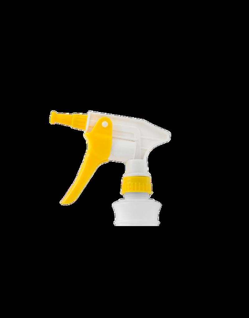 Chemical Guys ACC_116_2-Sprayer: The Duck 3.5 Ml Yellow/White Foamer Trigger Sprayer(1Pcs)