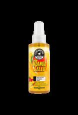 Chemical Guys AIR22604-Mangocello Mango Lemon Fusion Air Freshener & Odor Neutralizer (4oz)