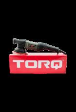 TORQ Tool Company TORQ22D- TORQ Polishing Machines - 120V - 60Hz - Red Backing Plate (1 Unit)