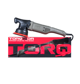 TORQ BUF505 - TORQ15DA 15mm Long-Throw Random Orbital Polisher