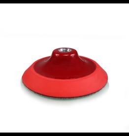 TORQ BUFLC_301-TORQ R5 Rotary 5'' Rotary Red Backing Plate