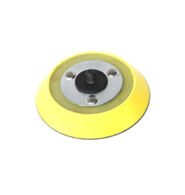 Chemical Guys BUFLC_BP_DA_3-3-1/2'' Diam. (85Mm) Molded Urethane Da Porter Cable Backing Plate (5/16'' X 24)