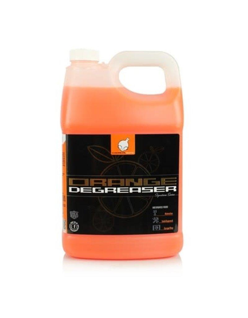 Chemical Guys CLD_201-Orange Degreaser Plus (1 Gal.)-New Formula