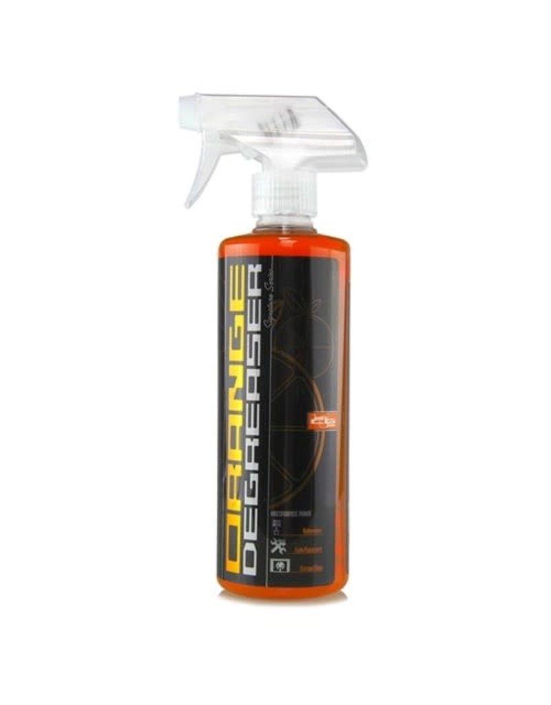 Chemical Guys CLD_201_16-Orange Degreaser Plus (16oz)-New Formula