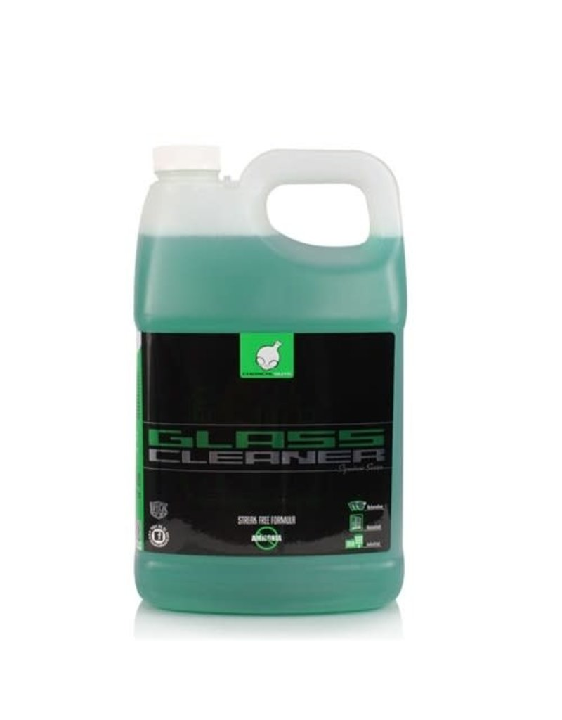 Chemical Guys CLD_202-Window Clean Plus (1 Gal.)-New Formula