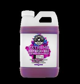 Chemical Guys CWS20764-Extreme BodyWash and Wax Car Wash Soap (64oz)