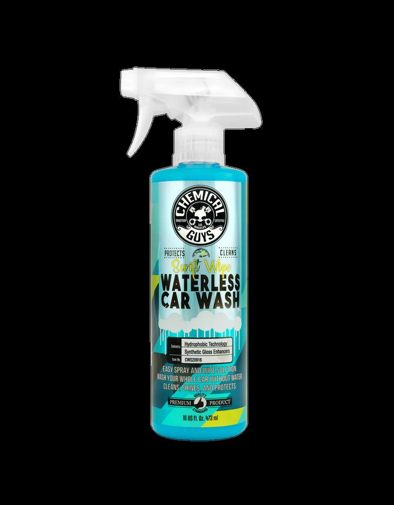Chemical Guys CWS20916-Swift Wipe Waterless Car Wash 16 oz