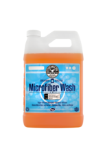Chemical Guys CWS_201- Microfiber Rejuvenator Microfiber Wash Cleaning Detergent Concentrate (1 Gal)
