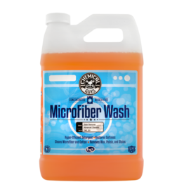 Chemical Guys CWS_201- Microfiber Rejuvenator Microfiber Wash Cleaning Detergent Concentrate (1 Gal)