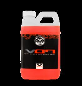 Chemical Guys CWS_808_64- Hybrid V7 Optical Select High Suds Car Wash Soap (64 oz)