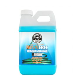 Chemical Guys CWS88864- Rinse Free Wash and Shine (64oz)