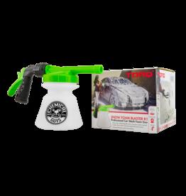 TORQ EQP323-TORQ Snow Foam Blaster R1 Foam Gun