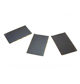 Chemical Guys FLEX_SHEETS_UL_3-Super Fine 3500 Grit Latex Self Adhesive Sanding Sheets (3 Sheets)