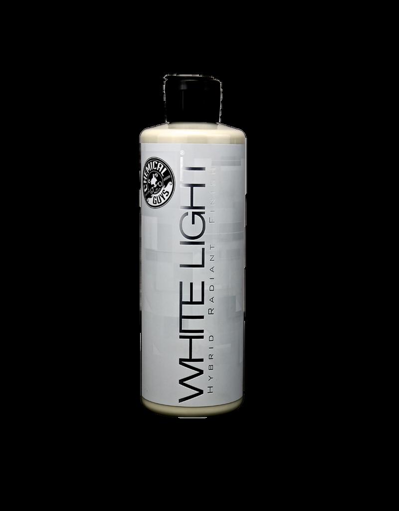Chemical Guys GAP_620_16-White Light Hybrid Radiant Finish (16 oz)