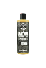 Chemical Guys SPI_111_16-Vintage Leather Serum-Natural-Look Conditioner & Protective Coating (16oz)