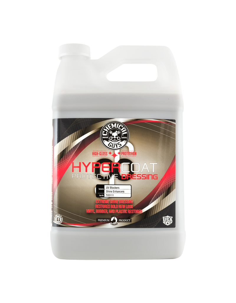 Chemical Guys TVD111- G6 Hypercoat Dressing (1 Gal)