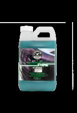 Chemical Guys TVD11264- Clear Liquid Extreme Shine Sprayable Dressing (64 oz)