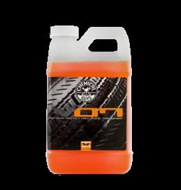 Chemical Guys TVD80864- Hybrid V07 Optical Select Tire Shine (64 oz - 1/2 Gal)