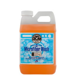 Chemical Guys CWS_201_64- Microfiber Rejuvenator Microfiber Wash Cleaning Detergent Concentrate (64 oz  - 1/2 Gal)