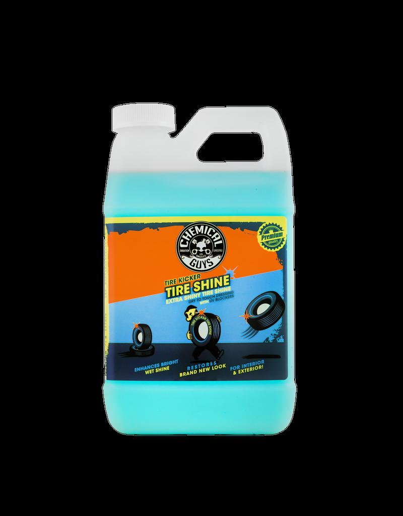 Chemical Guys TVD11364- Tire Kicker Extra Glossy Tire Shine (64 oz )