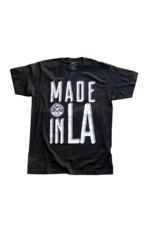 Chemical Guys SHE726S - Made in LA T-Shirt