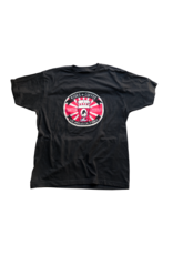 Chemical Guys SHE727XL - Rides and Coffee T-Shirt