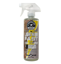 Chemical Guys SPI_191_16-Lightning Fast Carpet+Upholstery Stain Extractor Cleaner & Stain Remover (16 oz)