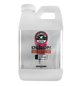 Chemical Guys SPI21564- Decon Pro Iron Remover  (64oz)