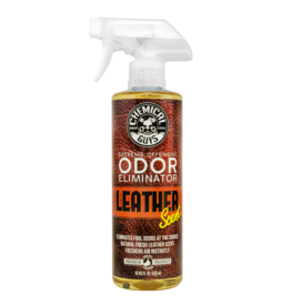 Chemical Guys SPI22116-Extreme Ofensice Odor Eliminator -Leather Scent