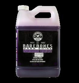 Chemical Guys TVD_104- Bare Bones Undercarriage Spray-Dark Shine Trim,Fender/Wheel Wells And Tire Shine Spray (1 Gal.)