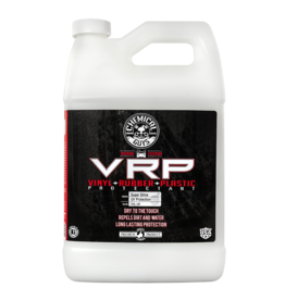 Chemical Guys TVD_107- Extreme V.R.P. Dressing 2 Long Lasting Super Shine 100% Dry To Touch Vinyl, Rubber -Tire & Plastic Restorer+Protectant (1 Gal)