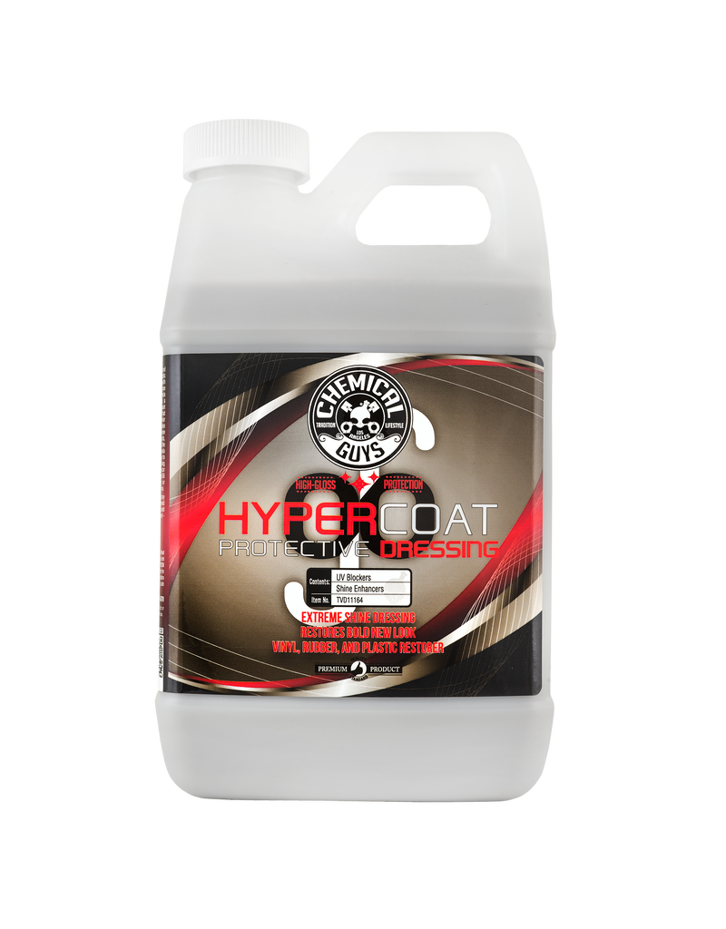 Chemical Guys TVD11164- G6 Hypercoat Dressing (64oz)