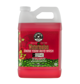 Chemical Guys CWS20864 -Watermelon Snow Foam Premium Auto Wash, Limited Edition  (64 oz)