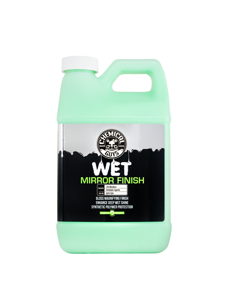 Chemical Guys GAP11264-Wet Mirror Finish (64 oz)