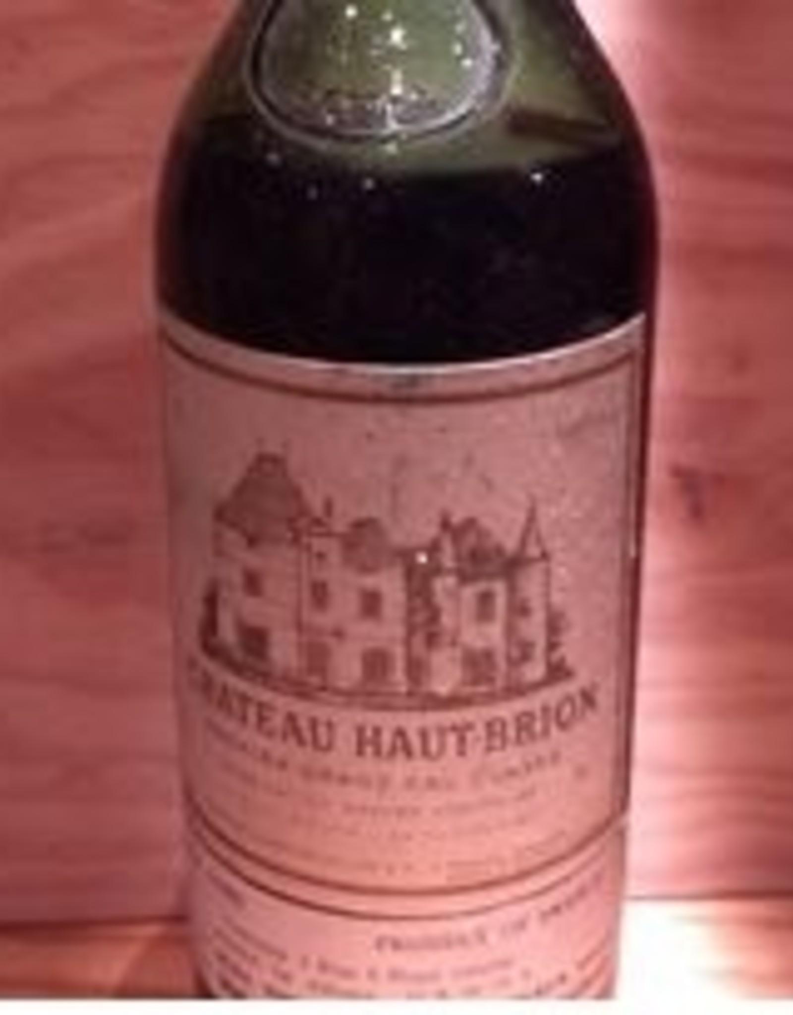 Chateau Ch Haut Brion 1961