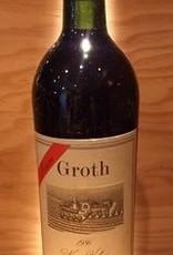 Groth Cabernet Sauvignon 1986