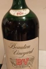 1978 BV Private Reserve 6 Liter