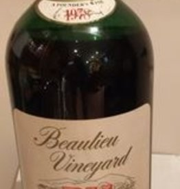 BV 1978 Private Reserve 6 Liter