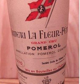 Ch La Fleur Petrus 1970 SOLD
