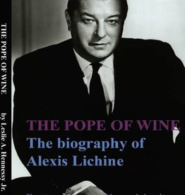 The Pope Of Wine
