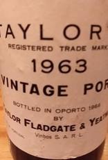 Taylor 1963 Port Sale Pending