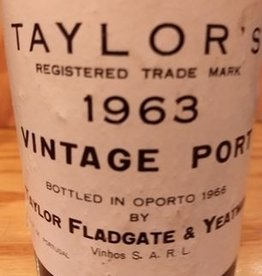 Taylor Port 1963 Sale Pending