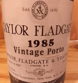 Taylor 1985 Port