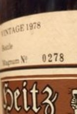 Heitz Martha's Cab  1978 1.5 L One Bottle Left