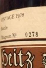 Heitz Martha's Cab 1978 1.5 L