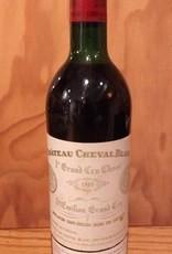 Ch Cheval Blanc 1985