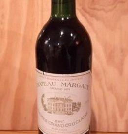 Ch Margaux 1985 Ch Margaux 1985 Sale Pending