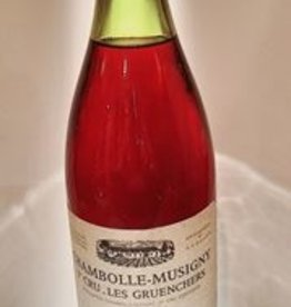 Dujac Chambolle Musigny 1989
